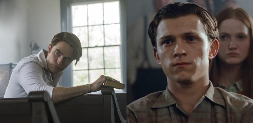 ¿De qué trata The Devil All the Time? Todos los detalles de lo nuevo de Netflix con Tom Holland y Robert Pattinson