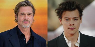 Harry Styles y Brad Pitt podrían protagonizar nueva película sobre inteligencia artificial
