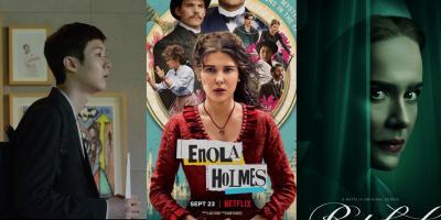 Los estrenos de Netflix en septiembre de 2020
