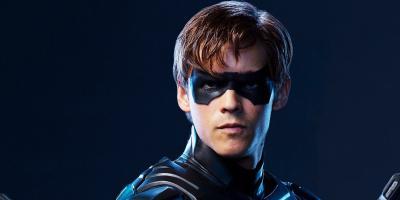 Titans: Red Hood y Batgirl aparecerán en la tercera temporada