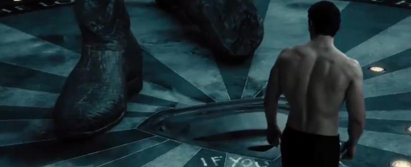The Snyder Cut - Teaser
