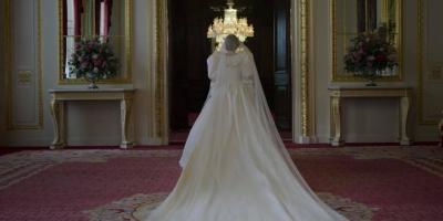 The Crown: Netflix presenta el primer teaser de la cuarta temporada con Margaret Thatcher y Diana de Gales
