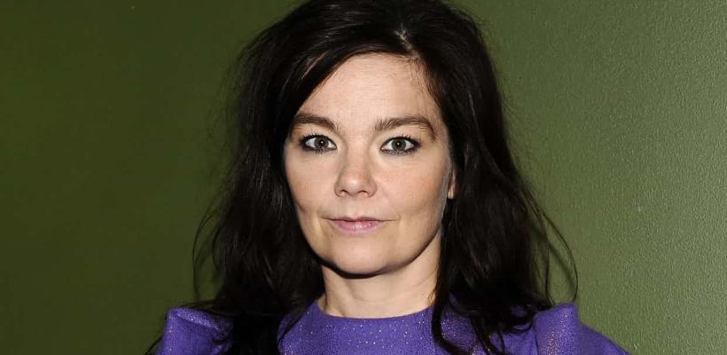 Björk tendrá un papel en The Northman, la próxima película de Robert Eggers