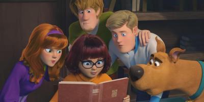 ¡Scooby!   Top de críticas, reseñas y calificaciones