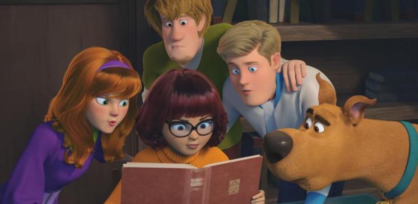 ¡Scooby! | Top de críticas, reseñas y calificaciones