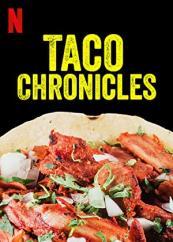 Las crónicas del taco