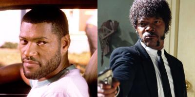 Laurence Fishburne rechazó el papel de Jules en Pulp Fiction porque romantizaba el consumo de drogas