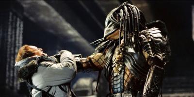 Películas de Alien y de Depredador son acusadas de ser racistas y reforzar estereotipos