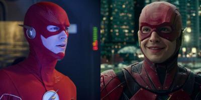Showrunner de The Flash sugiere que el Arrowverso podría conectarse con el DCEU en Flashpoint