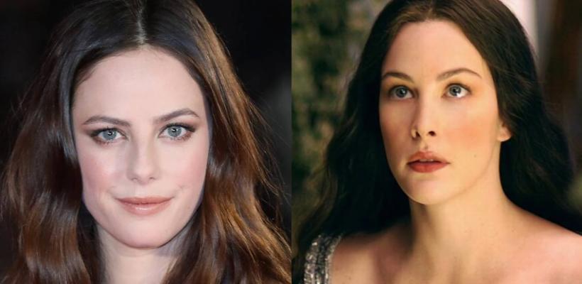 Kaya Scodelario podría interpretar a la madre de Arwen en la serie de El Señor de los Anillos
