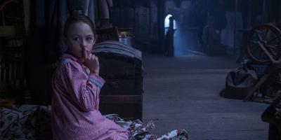 The Haunting of Bly Manor: Primeras imágenes de la segunda temporada de La Maldición de Hill House