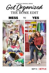 Organízate con el método The Home Edit