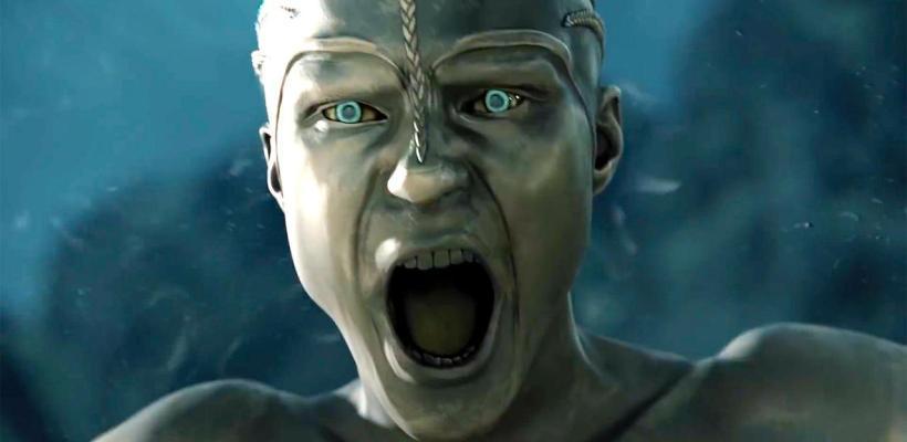 Raised by Wolves de Ridley Scott estrena tráiler repleto de acción y androides