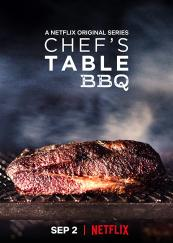 Chefs Table: BBQ