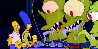 Festival de 'La Casita del Terror' de Los Simpson se llevará a cabo en el Centro Histórico de la CDMX