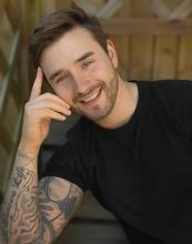 Anthony Mellis