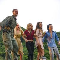 La Isla de la Fantasía (2020)
