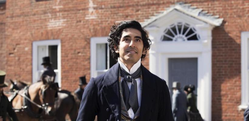 The Personal History of David Copperfield ya tiene calificación de la crítica
