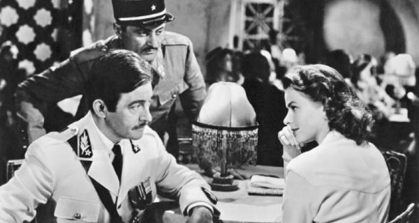 Casablanca - Trailer subtitulado