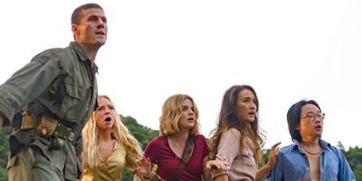La Isla de la Fantasía | Top de críticas, reseñas y calificaciones