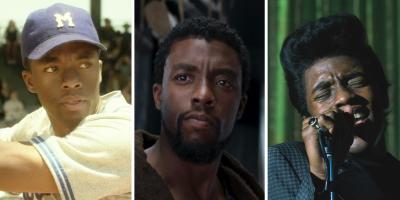 Chadwick Boseman | Sus mejores películas según la crítica