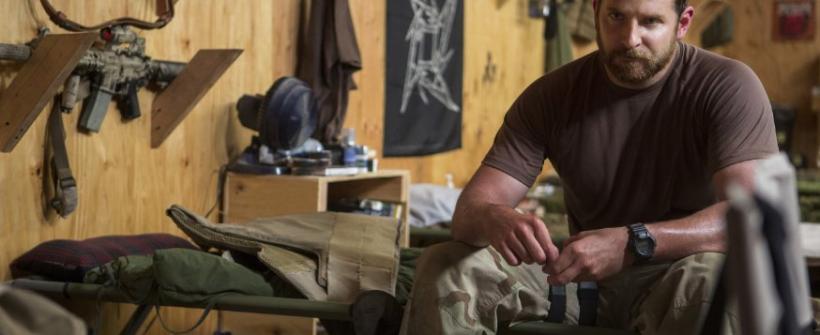 FRANCOTIRADOR - Tráiler 2 - Oficial Warner Bros. Pictures
