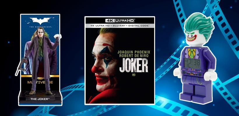 Ofertas de la semana: Especial del Joker (31 de agosto)