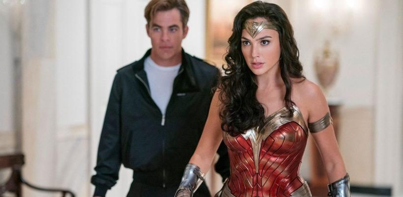 Wonder Woman 1984: Se revela duración de la película y es más extensa que la anterior