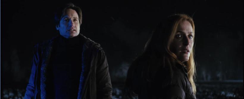X-Files - Creer es la Clave - Tráiler Oficial