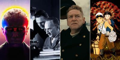Las mejores películas de la Segunda Guerra Mundial según la crítica