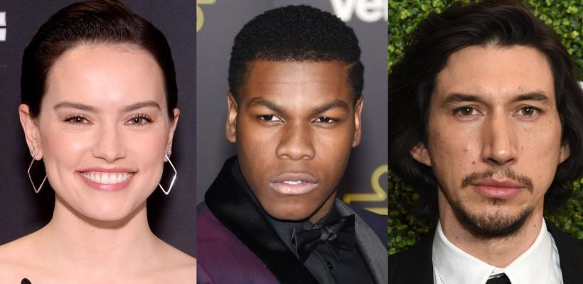 John Boyega dice que no disfrutó ser parte de Star Wars y que Disney lo marginó por ser negro