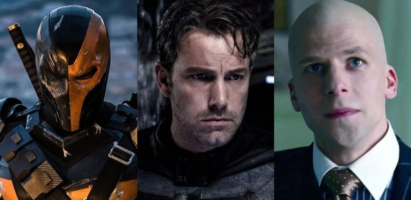 Personajes del DCEU que tendrán una segunda oportunidad en la nueva etapa de la franquicia