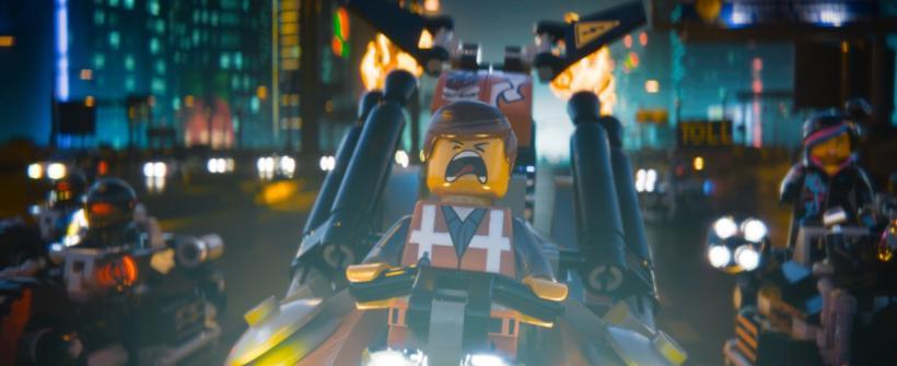 La Gran Aventura Lego - Tráiler 1