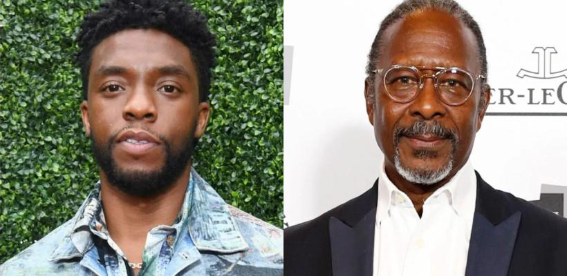 Clarke Peters, actor de 5 Sangres, lamenta haber juzgado a Chadwick Boseman en el set
