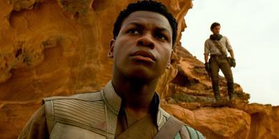 John Boyega: Fui el único que sufrió racismo y amenazas de muerte por actuar en Star Wars