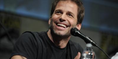 Army of the Dead de Zack Snyder tendrá precuela y serie de anime en Netflix