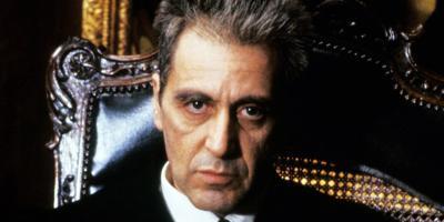 Francis Ford Coppola prepara nueva versión de El Padrino III con final alternativo