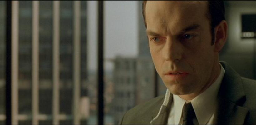 Matrix 4: Hugo Weaving lamenta que lo echaran del proyecto y culpa a Lana Wachowski por ello