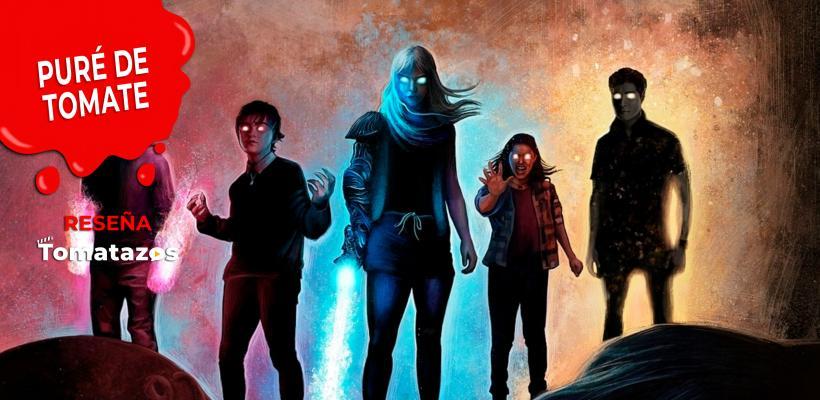 RESEÑA | Los Nuevos Mutantes: más adolescentes, menos horror