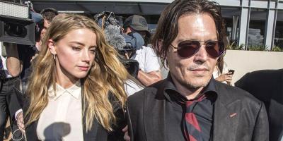 """Amber Heard contrademanda a Johnny Depp por US$100 millones por """"orquestar campaña de difamación"""""""