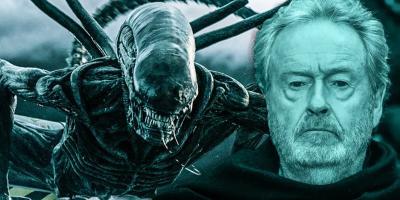 Ridley Scott confirma que está en desarrollo una nueva película de Alien