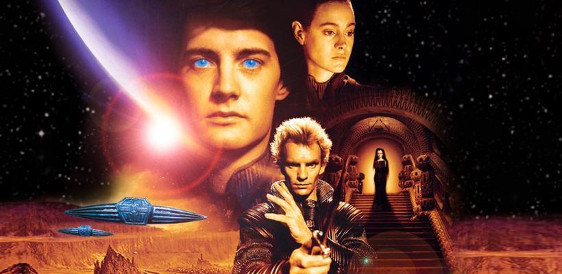 Dune: Denis Villeneuve opina que la adaptación de David Lynch es buena