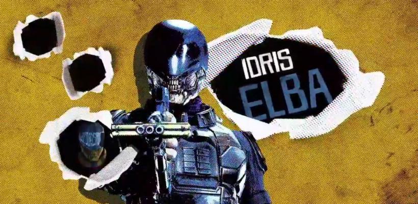 The Suicide Squad: James Gunn elogia el trabajo de Idris Elba como Bloodsport: superó mis expectativas