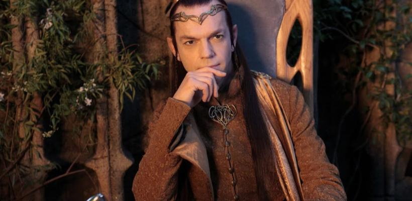 El Señor de los Anillos: Hugo Weaving descarta regresar como Elrond en la serie de Amazon