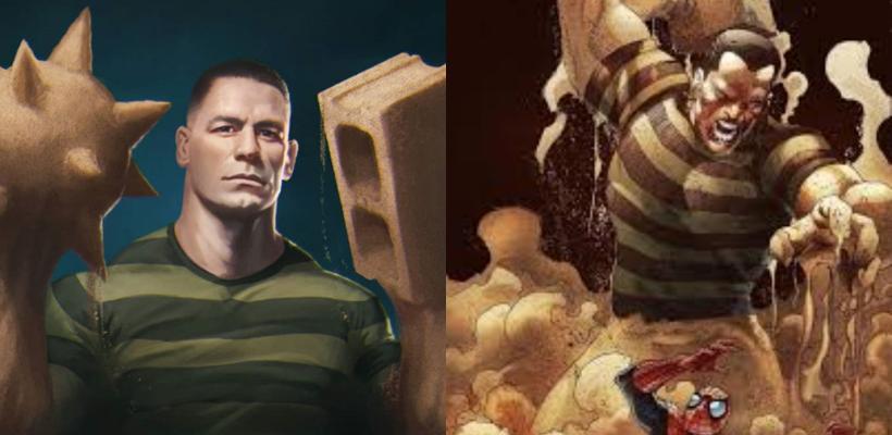 ¿John Cena podría interpretar a Sandman en Spider-Man 3? Esto es lo que sabemos