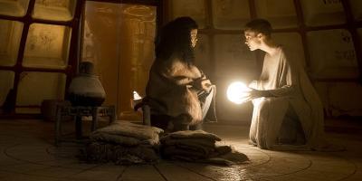 Raised by Wolves, de Ridley Scott, ya tiene calificación de la crítica