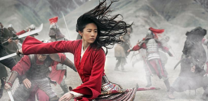 Live-action de Mulán recibe críticas por grabar en territorio chino donde se abusa de las minorías