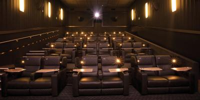 Cinemex ya te permite rentar una sala de cine para ti solo y para quien quieras llevar