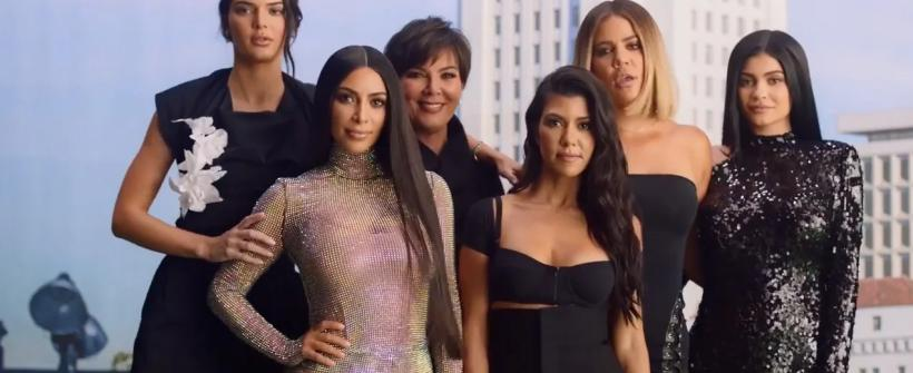 Keeping Up with the Kardashians | Tráiler del décimo aniversario
