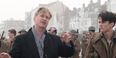 Tenet: Acusan a Christopher Nolan de ser un director de derecha